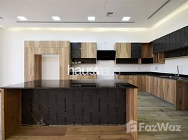 5 Bedrooms Villa for sale in European Clusters, Dubai Custom Built | Lake View | Private Pool