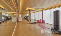 Photos 3 of the Communal Gym at 137 Pillars Suites & Residences Bangkok