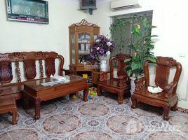 海防市 An Dong Bán nhà mặt đường 208, Vĩnh Khê, đối diện cổng Hoàng Huy 2 卧室 屋 售