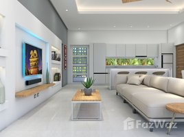 3 Bedrooms Property for sale in Bo Phut, Koh Samui Green Yard Villas