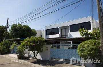 Promniwet Housing in Bang Talat, Nonthaburi