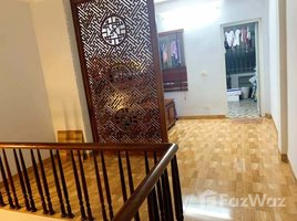 Дом, 3 спальни на продажу в Vinh Hung, Ханой Townhouse in Vinh Hung Street for Sale
