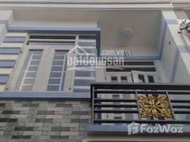3 Bedrooms House for sale in Binh Hung Hoa B, Ho Chi Minh City Chính chủ bán nhà Ngã 4 Gò Mây, giá 1,9 tỷ còn thương lượng, 4x10m