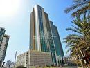 1 Bedroom Apartment for rent at in Marina Square, Abu Dhabi - U839598