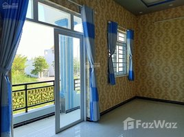 3 Phòng ngủ Nhà mặt tiền bán ở Phuoc Ly, Long An Bán nhà ngay chợ Bình Chánh 1 trệt 2 lầu, 3PN, 3WC, 90m2, mới 100%, nhận nhà ở ngay, KĐT Five Star