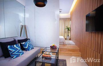 Highpark Suites in Sungai Buloh, Selangor