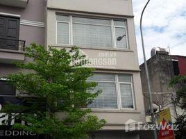 河內市 Truc Bach Căn góc 2 mặt thoáng phố, Nguyễn Trường Tộ, Ba Đình, Hà Nội 4 卧室 别墅 售