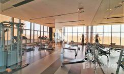 Photos 1 of the Communal Gym at Ideo Mobi Sukhumvit Eastgate