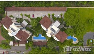 2 Habitaciones Apartamento en venta en , Guanacaste Hermosa del Mar 2-3B