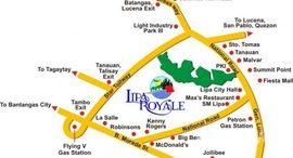 Available Units at Lipa Royale Estates