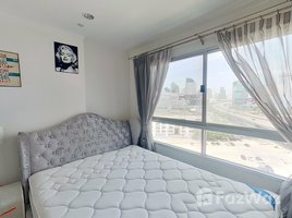 Studio Wohnung zu vermieten in Bang Kapi, Bangkok Lumpini Park Rama 9 - Ratchada