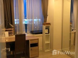 2 Bedrooms Condo for rent in Huai Khwang, Bangkok TC Green Rama 9
