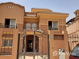 5 Bedrooms Villa for sale in The 5th Settlement, Cairo Les Rois