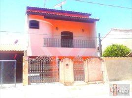圣保罗州一级 Aracoiaba Da Serra Alcides Vieira, Araçoiaba da Serra, São Paulo 3 卧室 房产 售