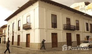 1 Bedroom Property for sale in Cuenca, Azuay Casa San Sebastian: Fully Furnished