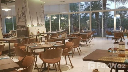 Photos 1 of the Restaurant at Movenpick Residences