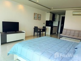 Studio Condo for sale in Na Kluea, Pattaya Wongamat Tower