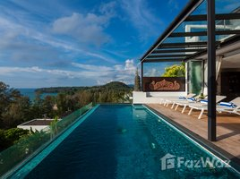 3 Bedrooms Villa for sale in Choeng Thale, Phuket Surin Heights