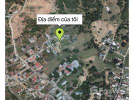 N/A Land for sale in Cam Phuoc Dong, Khanh Hoa Đất bán, TDP Lộc An, Phường Cam Lộc, TP. Cam Ranh