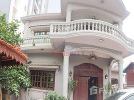 6 Bedrooms Villa for sale in Phsar Daeum Thkov, Phnom Penh Villa For Sale near Toul Tum Pong Market