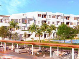 Tanger Tetouan Na Mdiq Appartement dans résidence à Kabila 2 卧室 住宅 售