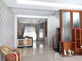 8 Bedrooms Villa for rent in Phnom Penh Thmei, Phnom Penh Villa for rent at Borey New World Aeon2