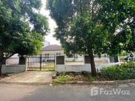 3 Bedrooms House for sale in Kebayoran Baru, Jakarta Jl. Kerinci 9, Jakarta Selatan, DKI Jakarta