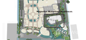 Master Plan of Magnolias Waterfront Residences