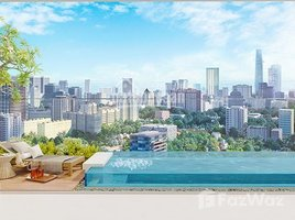 胡志明市 Ward 21 Serenity Sky Villas 3 卧室 住宅 售