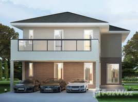 3 Bedrooms Property for sale in Khan Na Yao, Bangkok Siamese Kin Ramintra