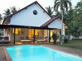 3 Bedrooms Property for sale in Lipa Noi, Koh Samui Soi Viriya House