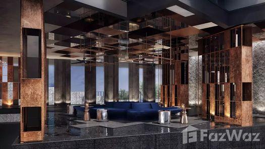 Photos 1 of the Reception / Lobby Area at EDGE Central Pattaya