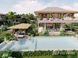 3 ห้องนอน วิลล่า ขาย ใน เกาะพะงัน, เกาะสมุย Srithanu Residence