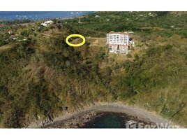 N/A Terreno (Parcela) en venta en , Guanacaste Ocean View Residential Lot South Ridge Flamingo: Lot #3 - 3,000+ Square Meters w/Utilities, Playa Flamingo, Guanacaste