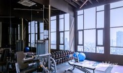 Photos 2 of the Communal Gym at KnightsBridge Kaset - Society