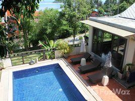 4 ห้องนอน วิลล่า ขาย ใน เกาะพะงัน, เกาะสมุย 4bed/5bath luxury villa in beautiful Koh Phangan