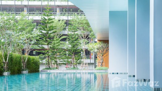 Photos 1 of the Communal Pool at Aspire Sathorn-Thapra