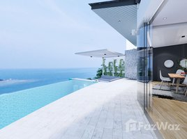 3 Bedrooms Property for sale in Maret, Surat Thani Lamai Panorama