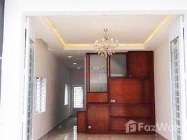 4 Bedrooms Villa for rent in Stueng Mean Chey, Phnom Penh ផ្ទះវីឡាកូនកាត់ សម្រាប់ជួល នៅបុរីពិភពថ្មីឈូកវ៉ា III