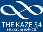 Developer of The Kaze 34