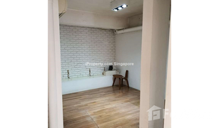3 Bedrooms Villa for sale in Institution hill, Central Region Kim Yam Road