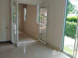 3 Bedrooms Townhouse for sale in Phlapphla, Bangkok Baan Klang Muang Rama 9 - Ramkhamhaeng