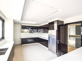 6 Bedrooms Villa for sale in Trevi, Dubai Move in now!   Huge Plot   Exclusive   Golf View