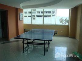 3 Habitaciones Apartamento en alquiler en Salinas, Santa Elena Alamar