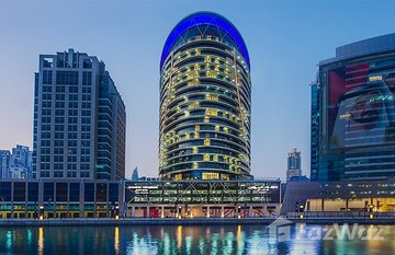 Bays Edge in Executive Towers, Dubai