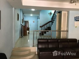 4 Bedrooms House for sale in Lumphini, Bangkok Town House Soi Sukhumvit 10