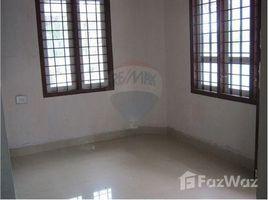 Kerala Ernakulam Thammanam 3 卧室 住宅 售
