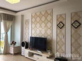 Studio Chung cư cho thuê ở Phường 12, TP.Hồ Chí Minh Carillon Apartment
