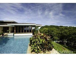 Guanacaste Casa Los Monos: Private Beachfront Home with Spectacular View, Playa Flamingo, Guanacaste 5 卧室 屋 租