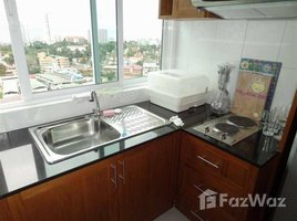 Кондо, Студия на продажу в Na Kluea, Паттая AD Hyatt Condominium